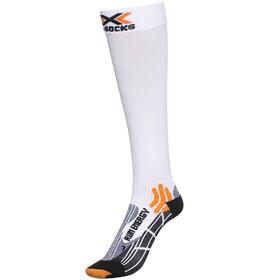X-Socks Run Energizer Long Socks Unisex White